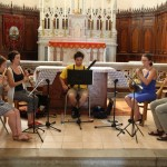 musique baroque 2016